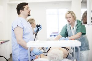 Gastroskopie - endoskopické vyšetření horní části trávicího ústrojí